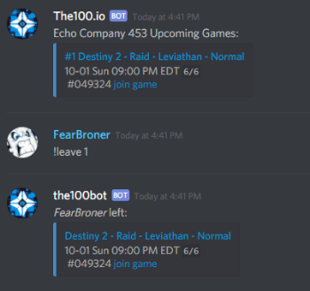 State of Decay 2 Discord Server